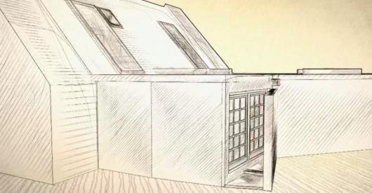 Hus drömmar med Arkitekten Gerth Wingårdh